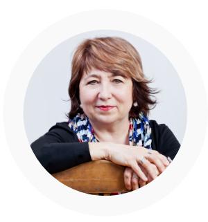 Ing. Margita Býmová